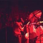 BT rockin' a beat & the MIC at CBGB's  1984
