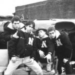 The Neighborhood Crew !